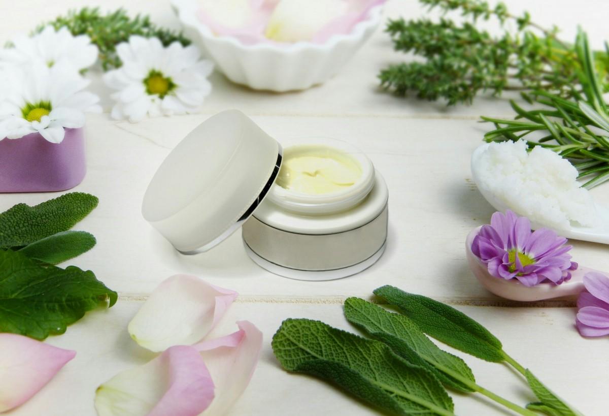 parfums et cosmétiques bio